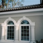 synthetic stucco